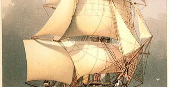 HMS Victory w prywatnych rękach?