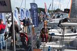 Nowe i używane jachty żaglowe, ale nie tylko. Ruszają 9. Mazurskie Targi Sportów Wodnych