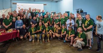 Sukcesy polskich żeglarzy w Offshore Race Week Bornholm