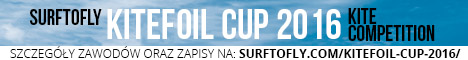 KITEFOIL CUP 2016